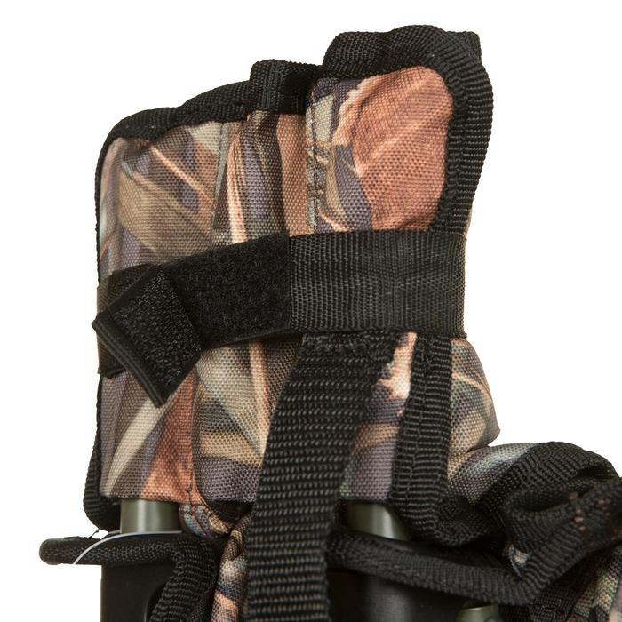 Fauteuil pliant chasse camouflage marais - 282004
