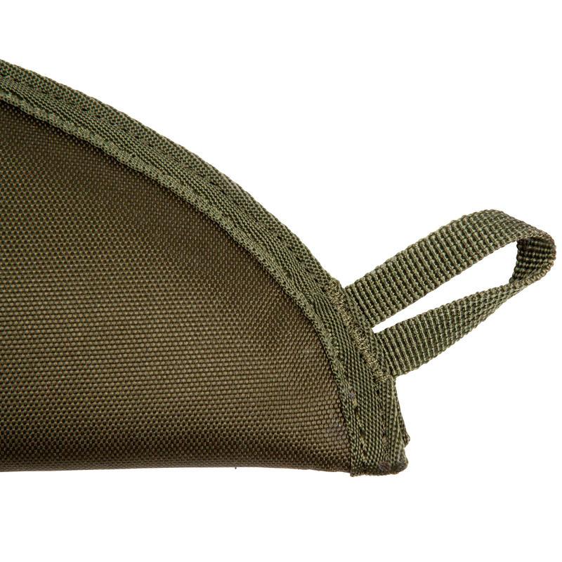 Hunting rifle bag 125 cm - green