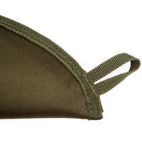 Ieroču soma, 125 cm, zaļa