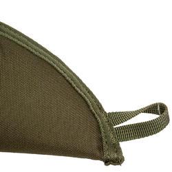 Foedraal voor jachtgeweer 150 cm groen - 282055