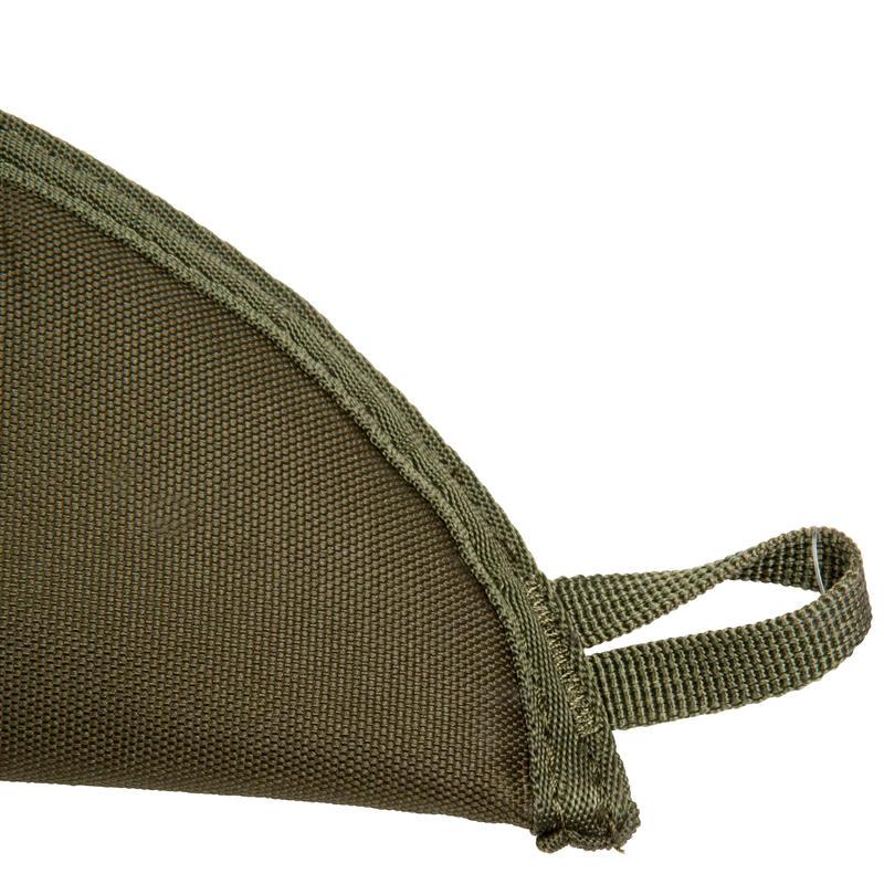 Hunting gun sleeve 150cm green