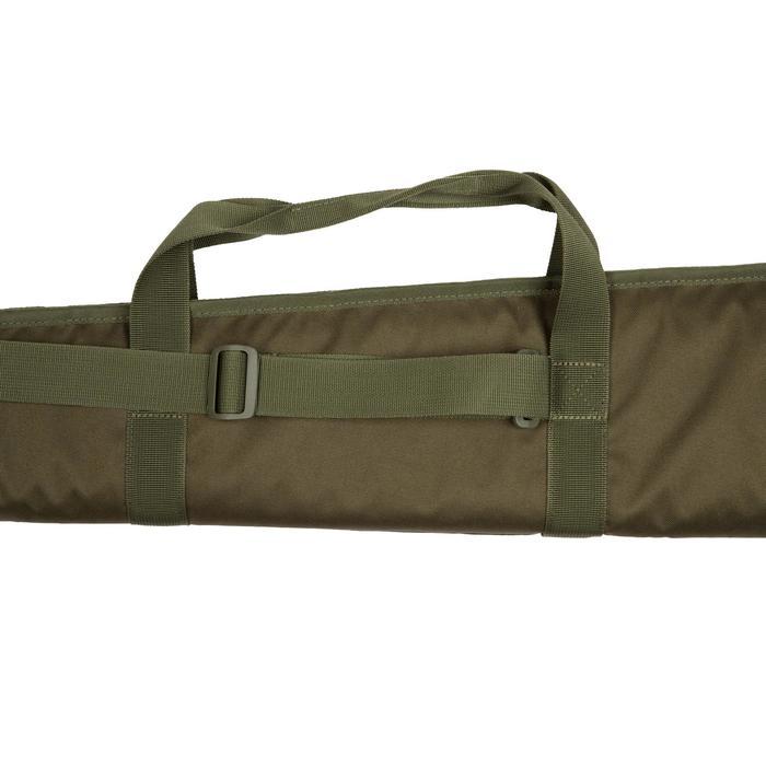 Fourreau chasse fusil 125 cm  vert - 282056