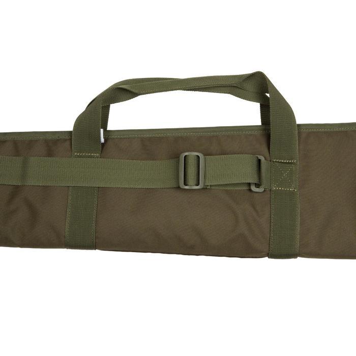 Fourreau fusil chasse 150cm vert - 282068