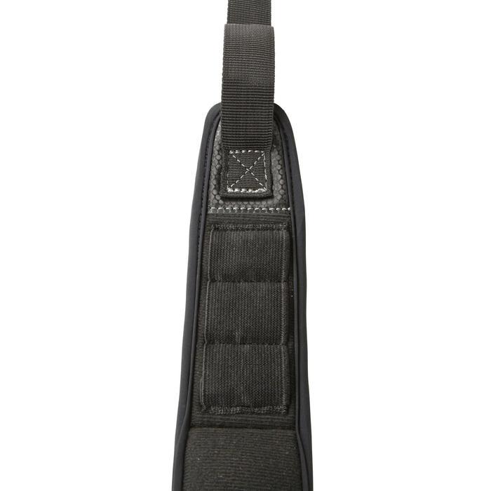 Bretelle fusil noir - 282089