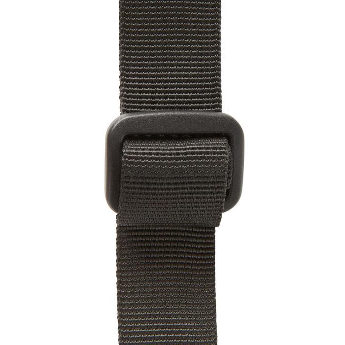 Bretelle fusil noir - 282092