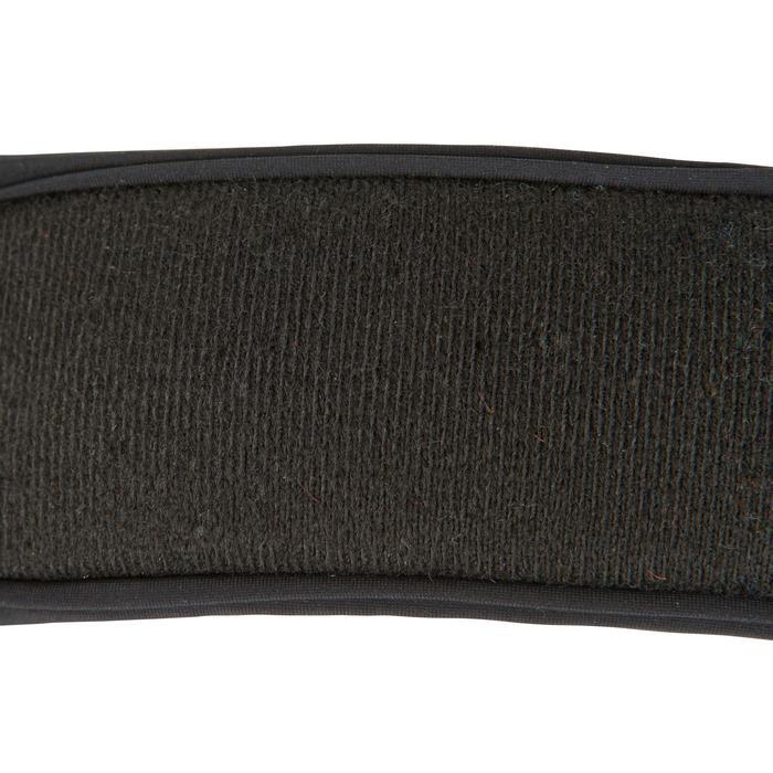 Bretelle fusil noir - 282097