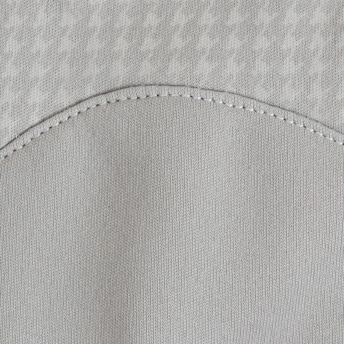 Winterhandschoenen 900 voor dames grijs, per paar