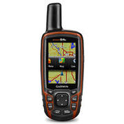 GPS de senderismo GPSMAP 64S