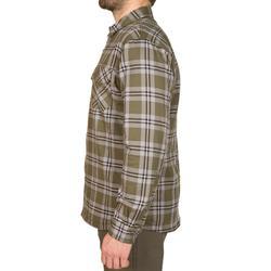 Overhemd voor de jacht 300 groen