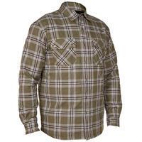 300 Warm Hunting Overshirt - Green