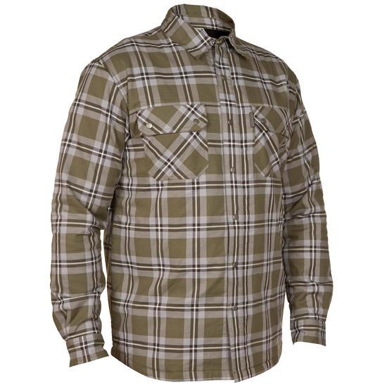 Overhemd jacht Taiga 300 - 282550