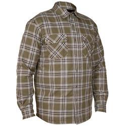 Overhemd voor jagen 300 groen