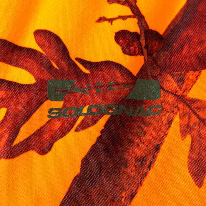Jagersjas 300 fluo camouflage - 282566