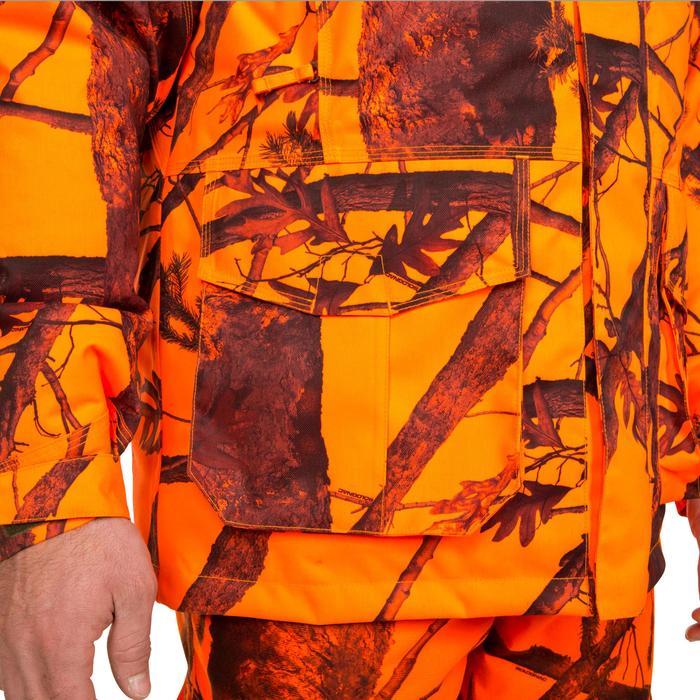 Jagersjas 300 fluo camouflage - 282568