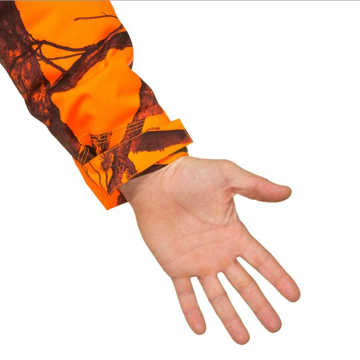 Jagersjas 300 fluo camouflage - 282570