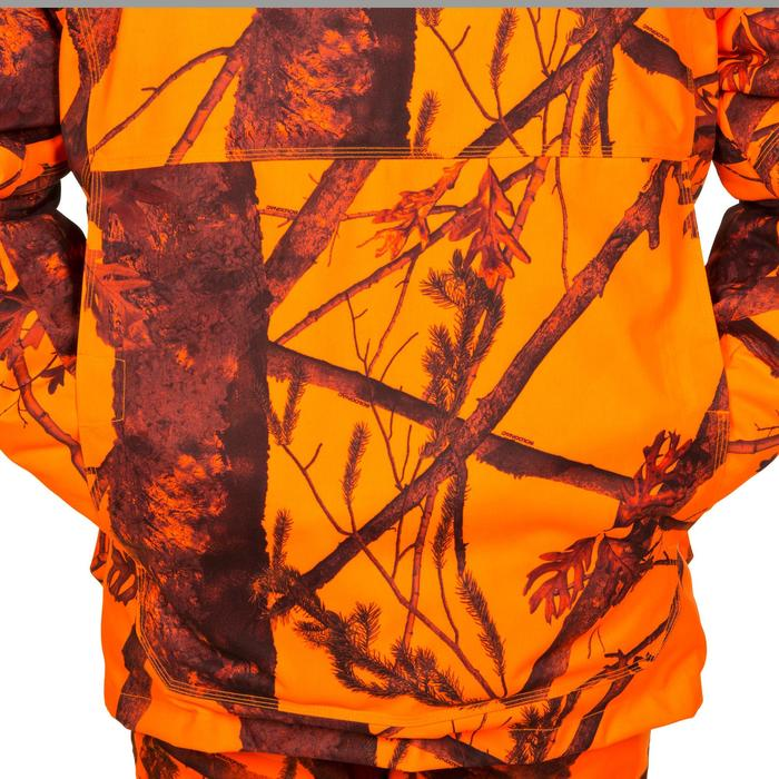 Jagersjas 300 fluo camouflage - 282573