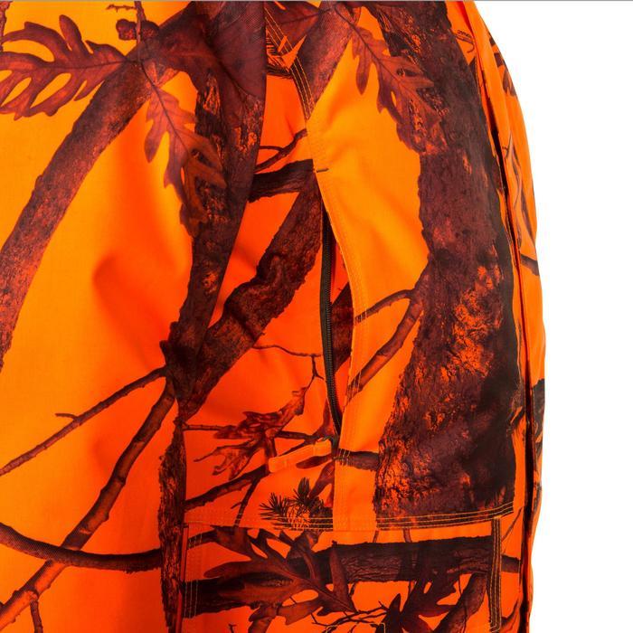Jagersjas 300 fluo camouflage - 282574