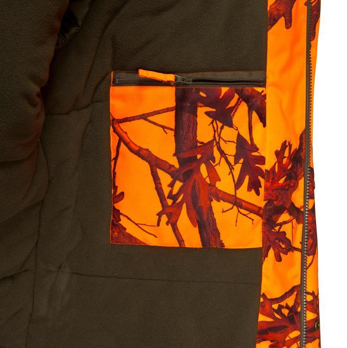 Jagersjas 300 fluo camouflage - 282578