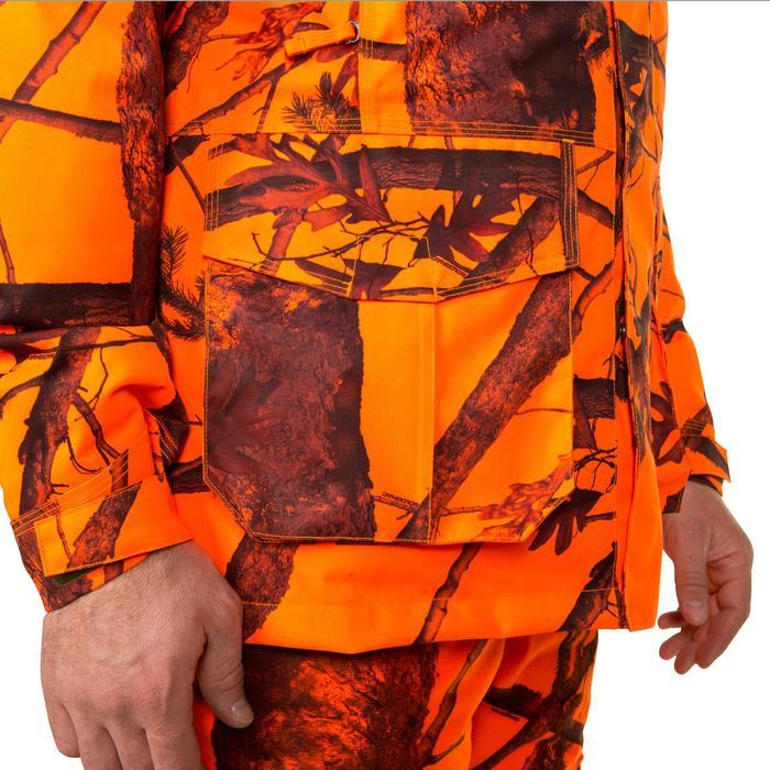 Jagersjas 300 fluo camouflage - 282579