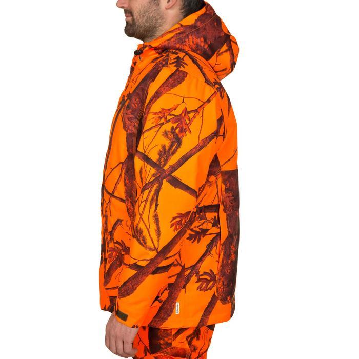 Jagersjas 300 fluo camouflage - 282581