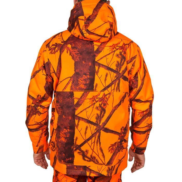 Jagersjas 300 fluo camouflage - 282588