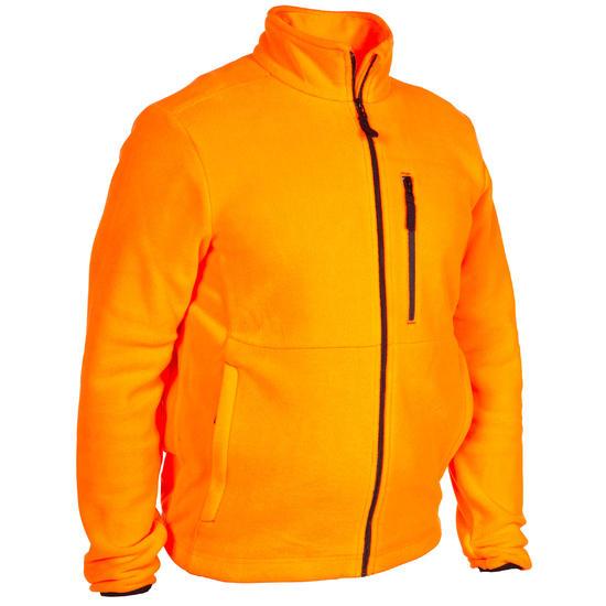 Fleece Taiga 300 fluo - 282635