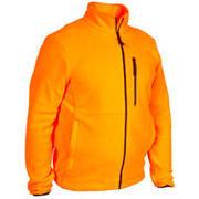 Fluorescentna lovska jakna iz flisa 300