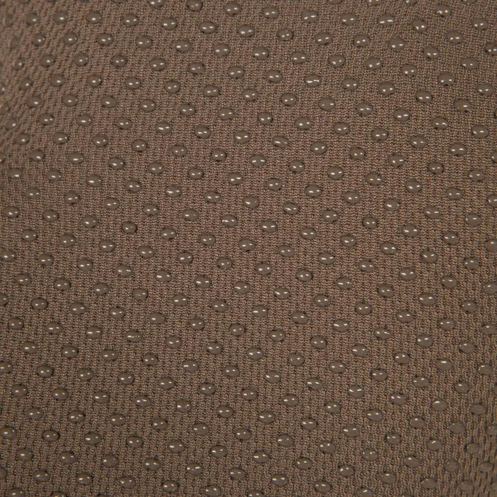 Gants chasse Actikam 300 camouflage marron - 282637