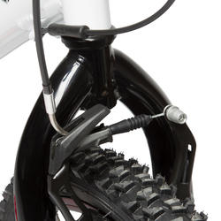 MTB 24 inch Rockrider 300 wit - 28278