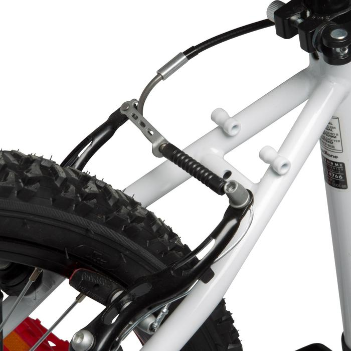 "Mountainbike 24"" Rockrider 100 Kinder"