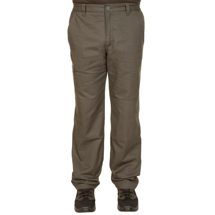 Pantalon chasse 100 - 282864