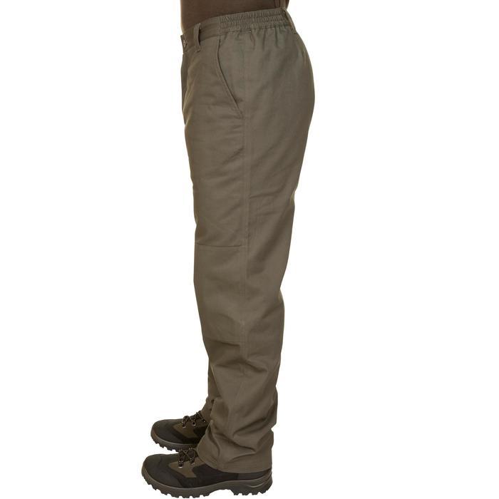 Pantalon chasse 100 - 282869