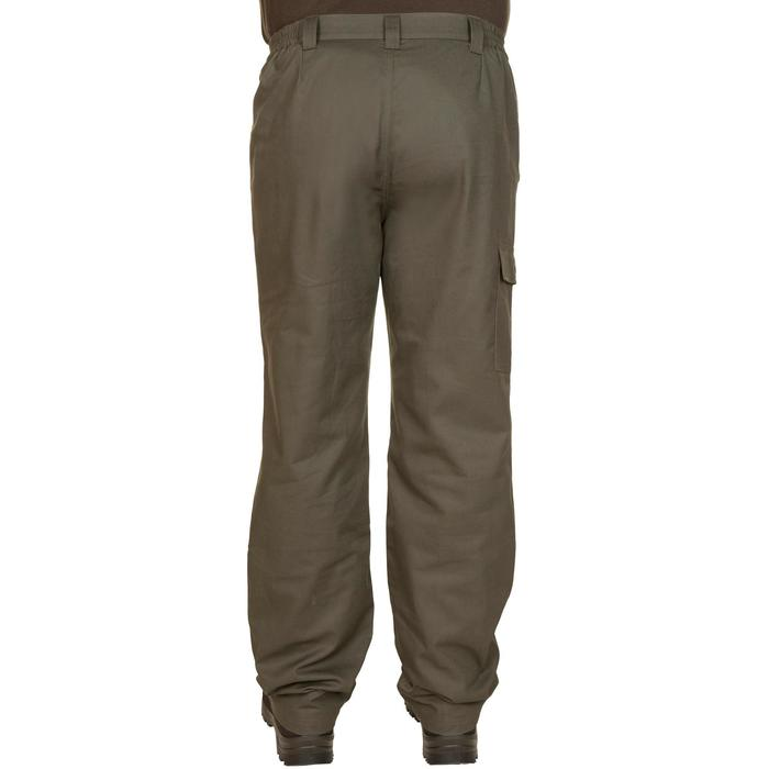 Pantalon chasse 100 - 282870