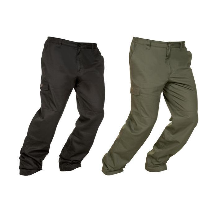 Pantalon chasse 100 - 282873