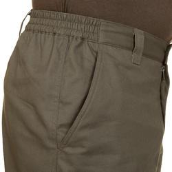 100 Hunting Pants - green