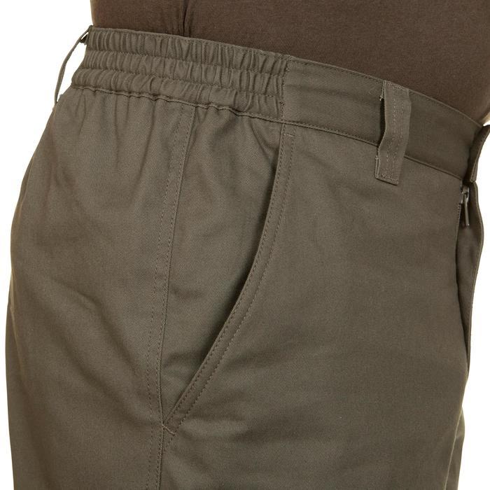 Pantalon chasse 100 - 282875