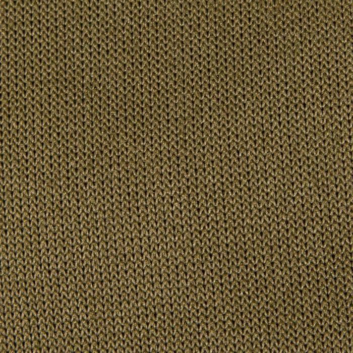 Pantalón Caza Solognac Bgp 100 Calido Verde