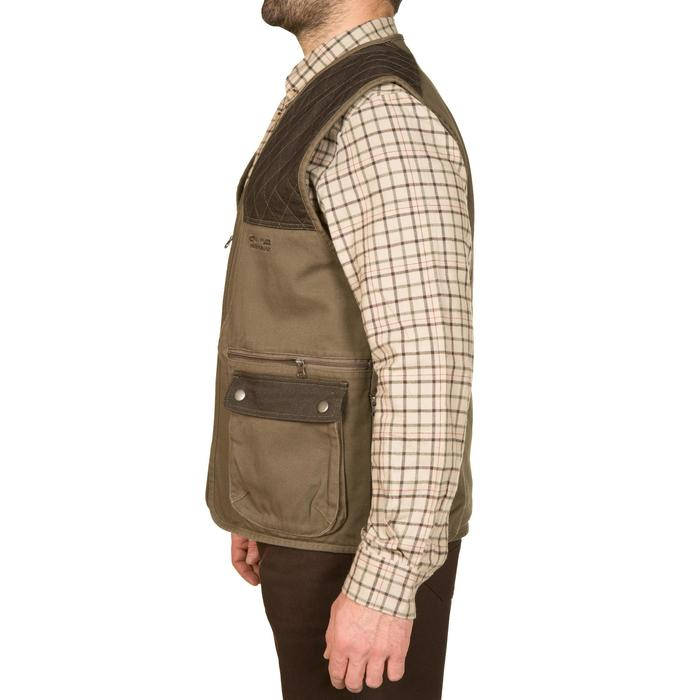 Gilet chasse STEPPE 500 - 282877