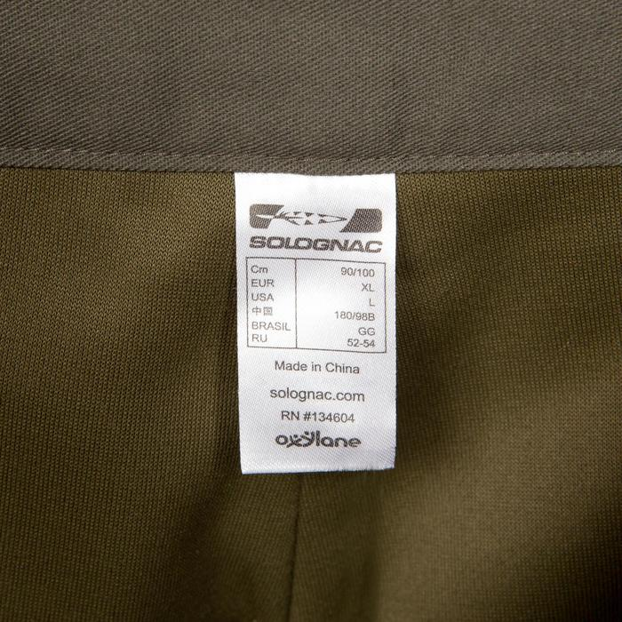Pantalon chasse 100 - 282882