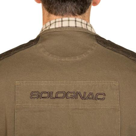 ST500 Durable Hunting Waistcoat
