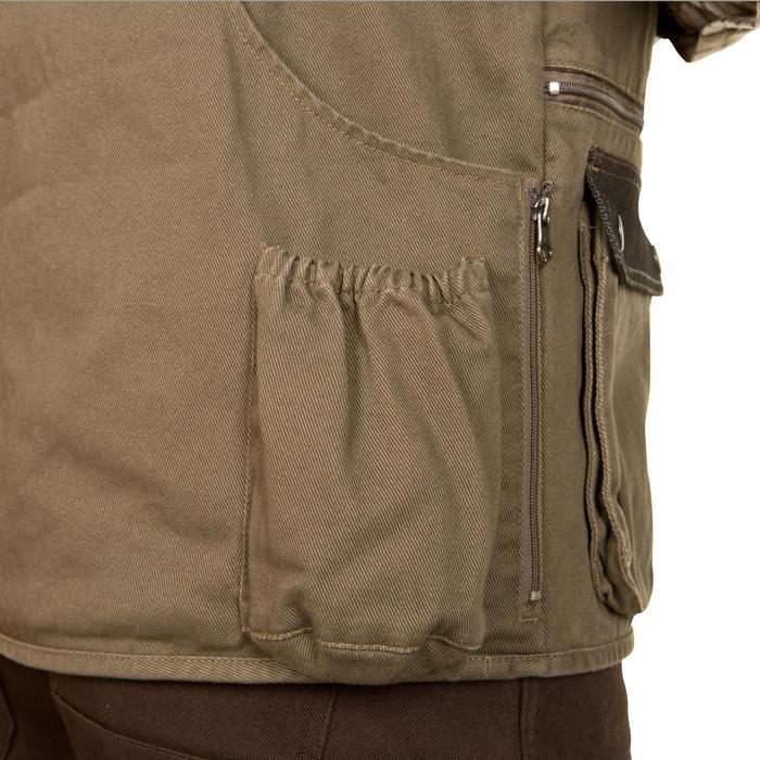 Gilet chasse STEPPE 500 - 282886