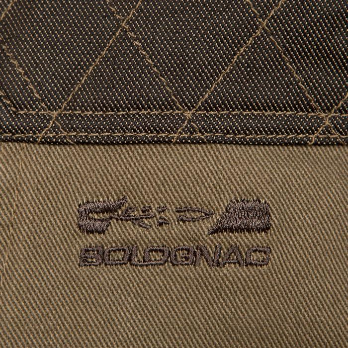 Gilet chasse STEPPE 500 - 282888