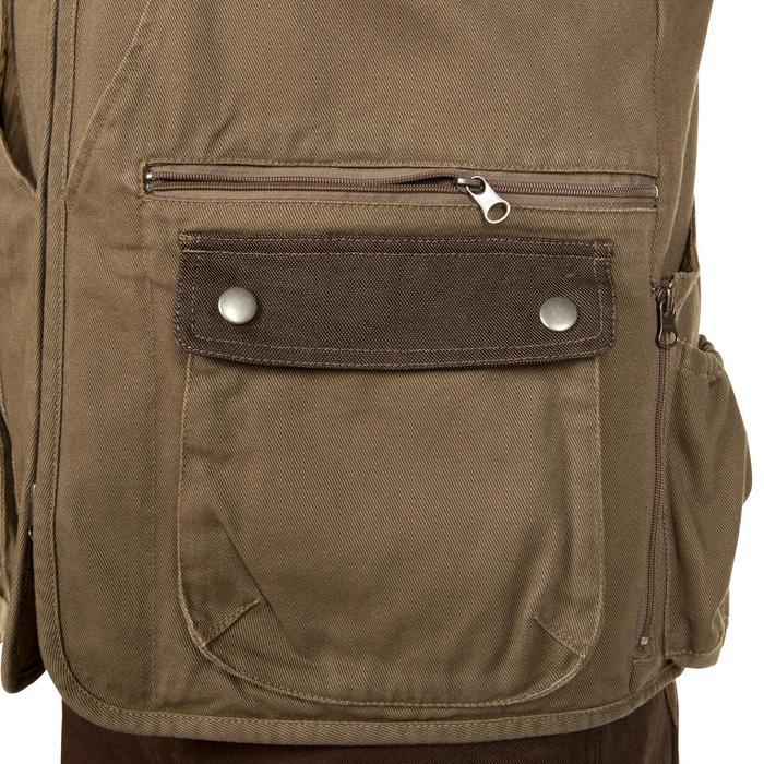 Gilet chasse STEPPE 500 - 282893