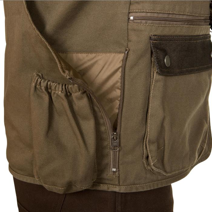 Gilet chasse STEPPE 500 - 282900