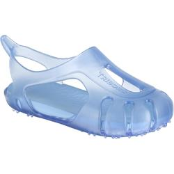 BABY'S AQUASHOES SSL 100 BB POOL SHOES BLUE