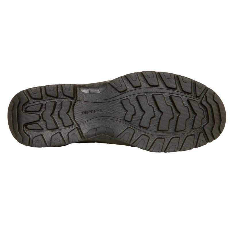 Men Boots 100 Waterproof Green