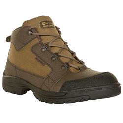 Botas de caza Land 100 marrón