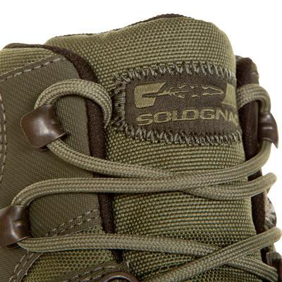 Chaussure chasse Imper 100 vert