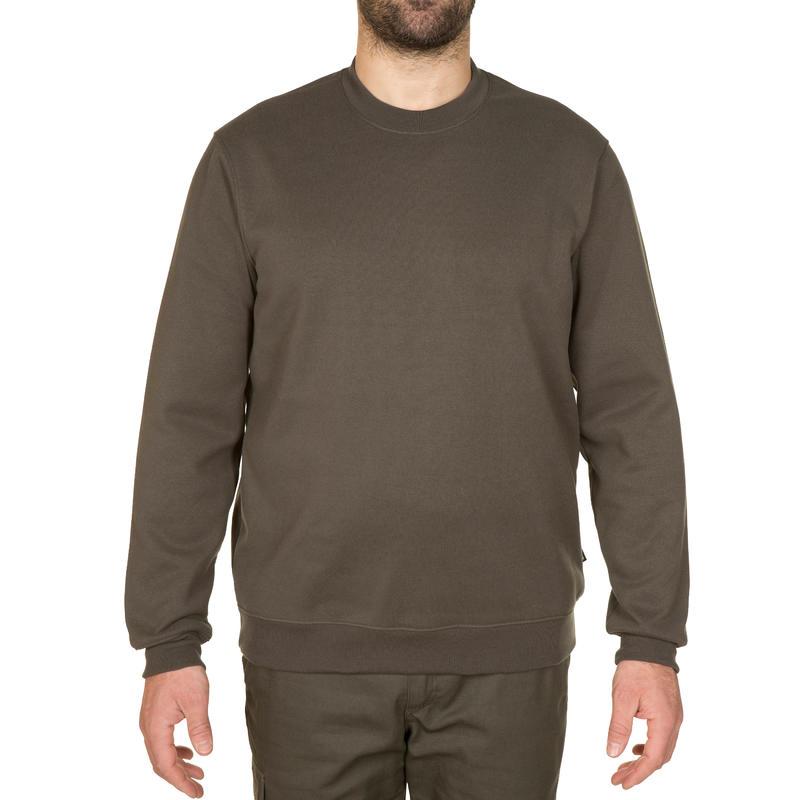 Men's Pullover SG-100 Green