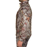 500 Silent Hunting Down Jacket - Forest Camo